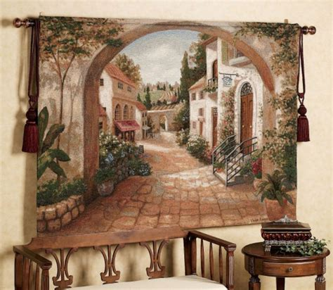 picture your life in tuscany in a mediterranean style home 17 best ideas about tuscan wall decor on pinterest