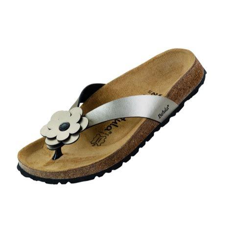 betula lene sandals betula by birkenstock lene sandals black white sand