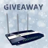 Vpn Giveaway - win free dd wrt router with vpn smart dns christmas new year giveaway
