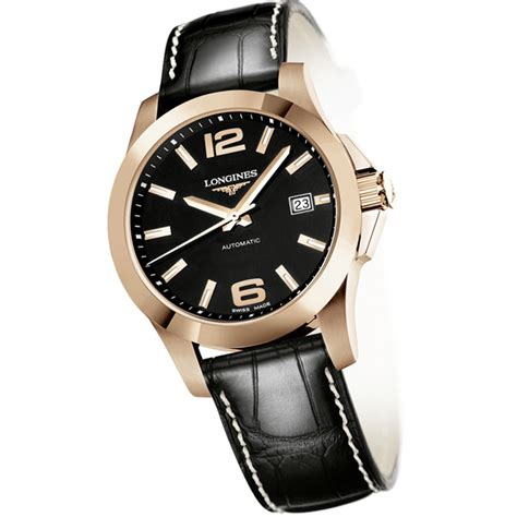 longines hydroconquest l3 676 8 56 3 mens automatic