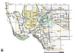 section township range map florida new page 1 www qprop net