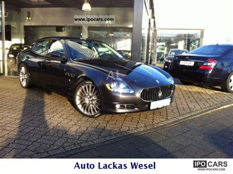 electric and cars manual 2012 maserati quattroporte electronic valve timing 2012 maserati quattroporte sport gt s automatic car photo and specs