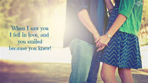 wallpaper of cute couple with quotes 10 awesome love quotes hd wallpapers bighdwalls