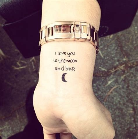 cute wrist tattoo sayings 25 best ideas about tattoos for on