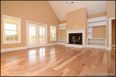 custom home building and design home building tips hardwood flooring