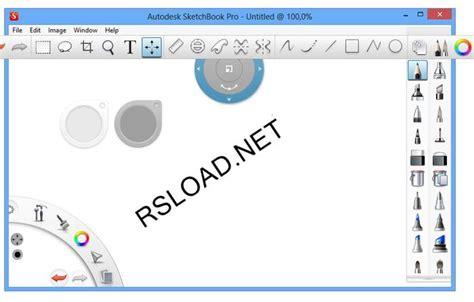 sketchbook pro rotate canvas работаем в программе sketchbook pro