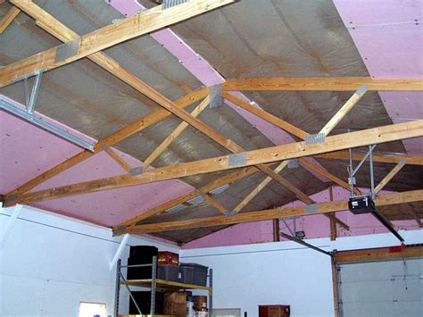 pole barns with insulated ceilings joy studio design