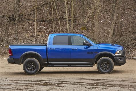 ram 1500 pictures 2017 ram 1500 rebel blue streak picture 712431 truck