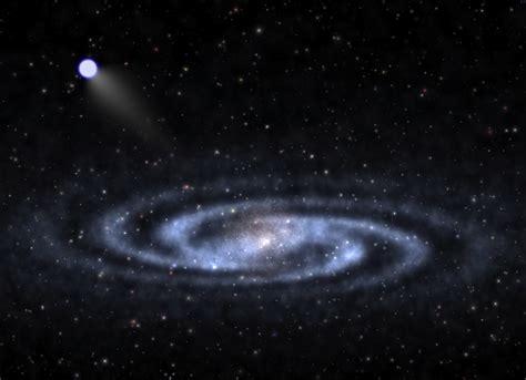 galaxy matter can fast unveil matter s secrets