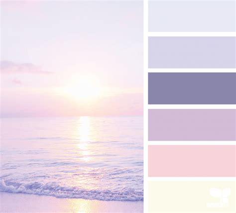 color pallete setting tones design seeds