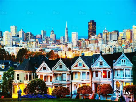 house rental san francisco san francisco rentals for your vacations with iha direct