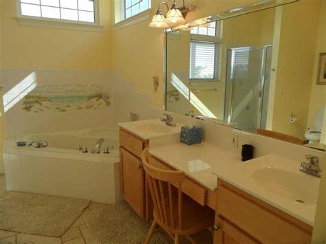 bathrooms with makeup vanity area double sink bathroom vanity with makeup area mugeek vidalondon