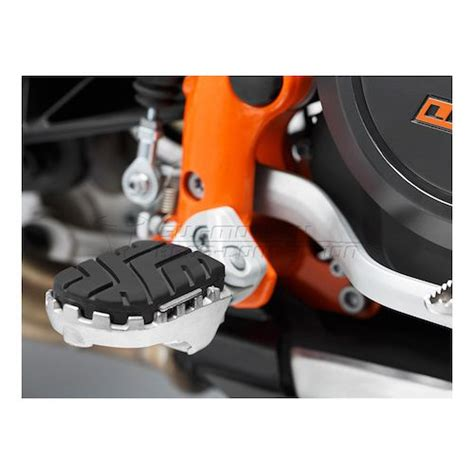 Ktm Footpegs How To Reduce Vibrations On The Footpegs Ktm Forums
