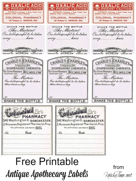 printable apothecary labels craft ideas on pinterest polymer clay polymer clay