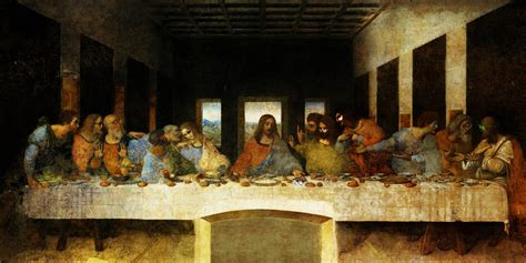 By Original the last supper wallpapers wallpaper cave