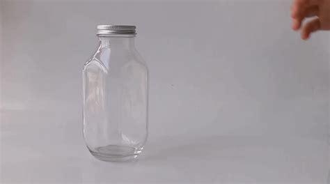 Milk Square wholesale glass 1000ml square milk bottle buy 1000ml