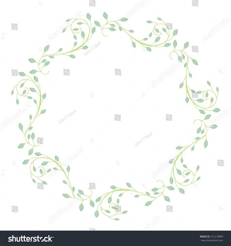 Abstract Vine Pattern | image abstract vine background pattern stock vector