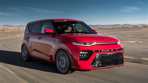 kia soul 2020 the 2020 kia soul is the small crossover for with taste