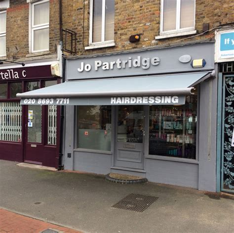 markilux awning deans installed markilux 990 commercial awning for jo partridge beauty salon prlog