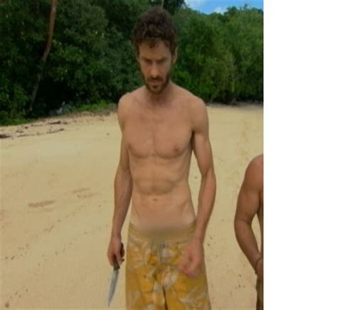boys with a lot of pubic hair castaway interview mick in survivor sucks forum