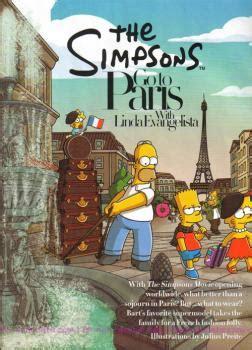 Evangelista And The Simpsons Do by The Simpsons Y Evangelista En Harpers Bazaar