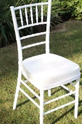 tiffany chairs hire   party hire gumtree
