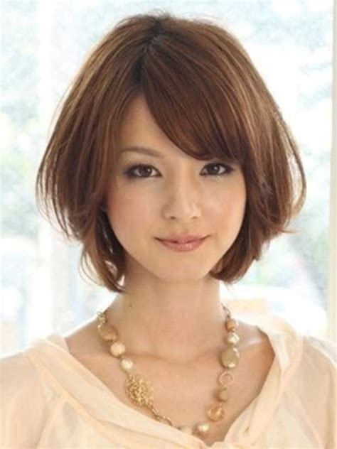 medium bob hairstyles japanese image result for inverted long bob asian layers hair