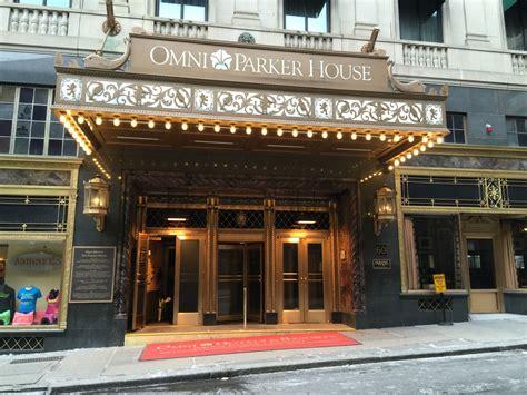 omni parker house hotel omni parker house hotel boston bay state refinishing