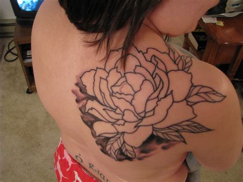 peony tattoo 26 peony designs ideas design trends