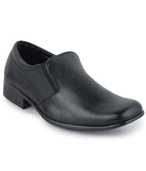 windus black formal shoes snapdeal price formal shoes