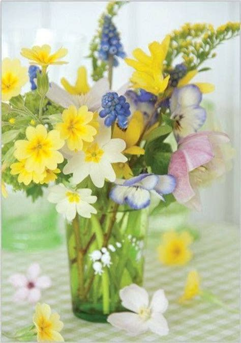 one dish at a time beautiful spring bouquet 3039 best bouquets pots baskets and vases images on