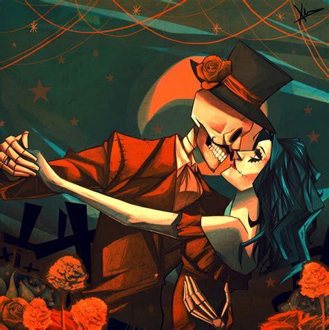 halloween vs d 237 a de muertos el vortex com celebrating life on el dia de los muertos unleashing my