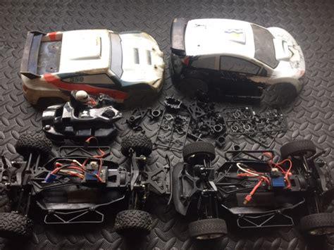 rally mini truck vaterra mini rally losi mini desert truck r c tech forums