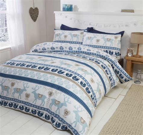 100 cotton bedding 100 cotton flannelette quilt duvet cover bedding bed sets