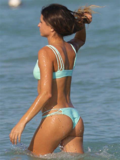 sexy and afraid celeb anastasia ashley bikini candids 05 gotceleb