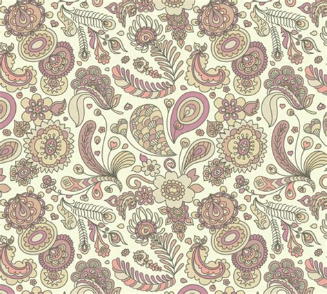 henna feather paisley wallpaper teja jamilla spoonflower