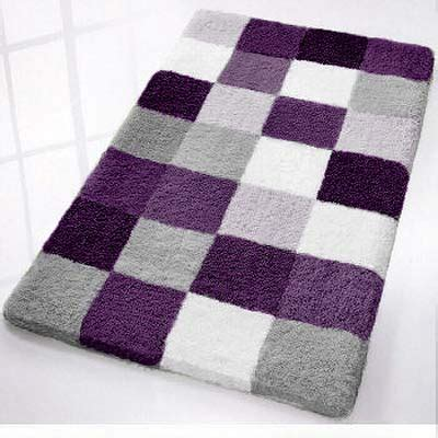 Purple Bathroom Rugs Purple Bathroom Rug Sets Roselawnlutheran
