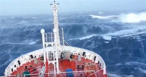 ship video ships in storm videos wordlesstech