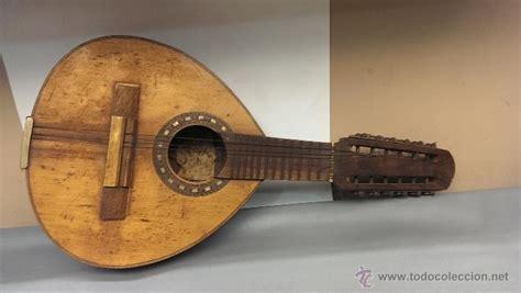 imagenes de instrumentos musicales antiguos antigua guitarra comprar guitarras antiguas en