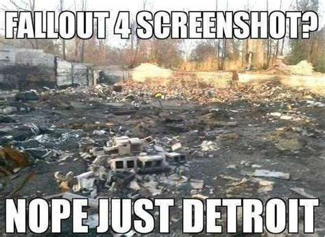 4 Picture Meme - fallout 4 screenshot god dammit meme see funny