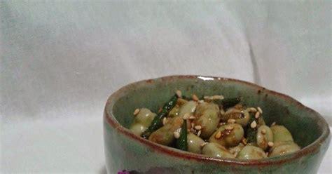 come cucinare le favette fresche senzapanna favette al sesamo