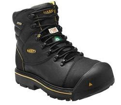 boot c mac s keen utility quot fort mac quot 6 quot waterproof csa safety