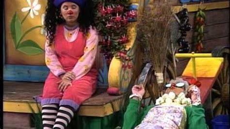 the big comfy couch rude i culous video the big comfy couch season 2 ep 9 quot i feel good