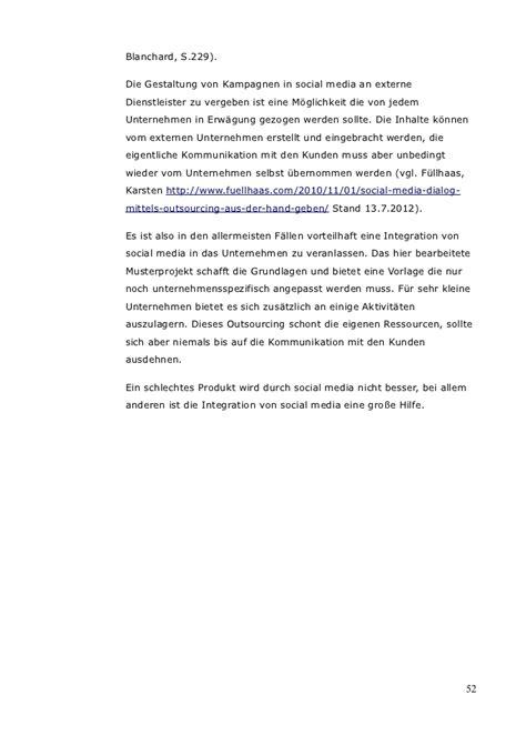 bachelor thesis social media recruiting social media integration f 252 r kmu bachelorthesis