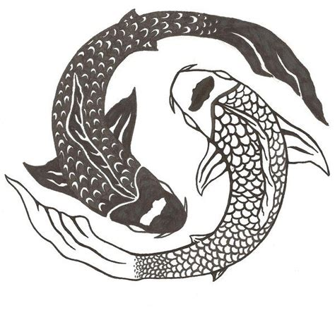 ying yang in koi fish style dejavu tattoo studio koi fish yin yang tattoo bing images tattoo ideas