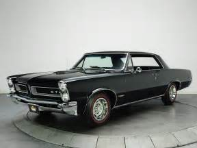 Pontiac Tempest Gto Pontiac Gto Tempest Racing Photo Pictures
