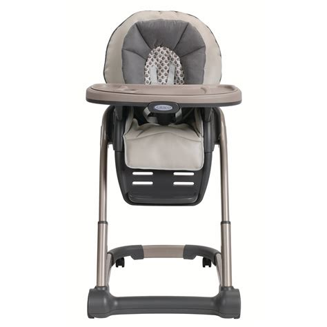 Graco High Chair 4 In 1 by Graco Blossom 4 In 1 Seating System High Chair Fifer Ebay