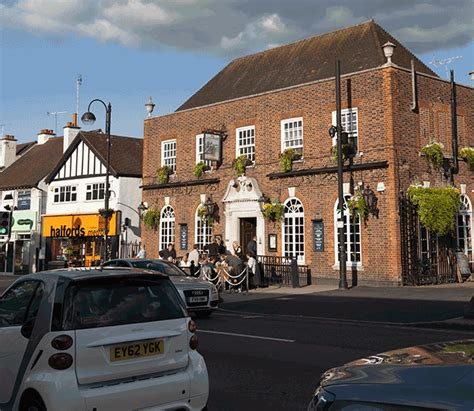 Epping Post Office by Epping Forest Now Then Then Post Office To Pub Loughton