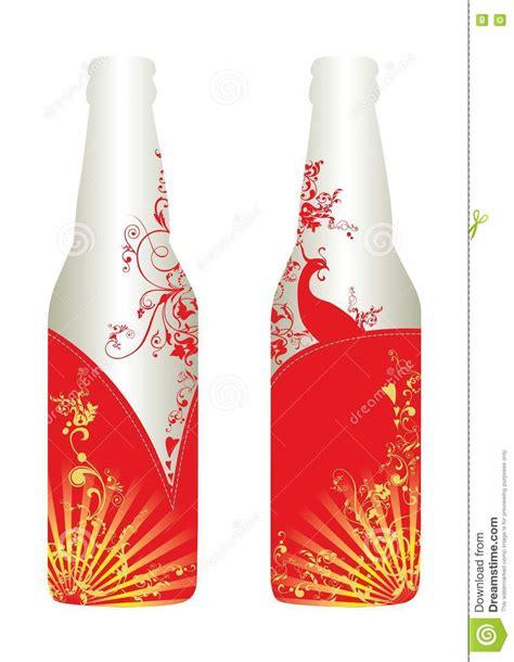 Bottle Design Template Stock Photos Image 9358963 Bottle Design Template