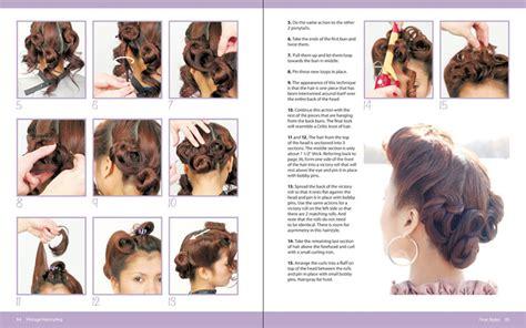 pin curls wikipedia short pin curl hairstyles for black women
